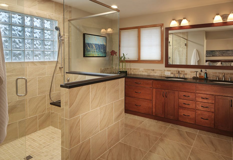 Bathroom Remodel - Superior