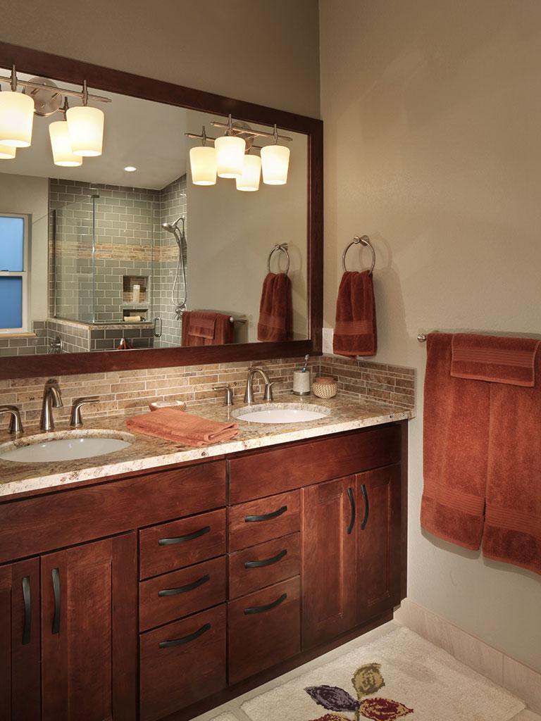 Colorado Casual - Bathroom Remodel