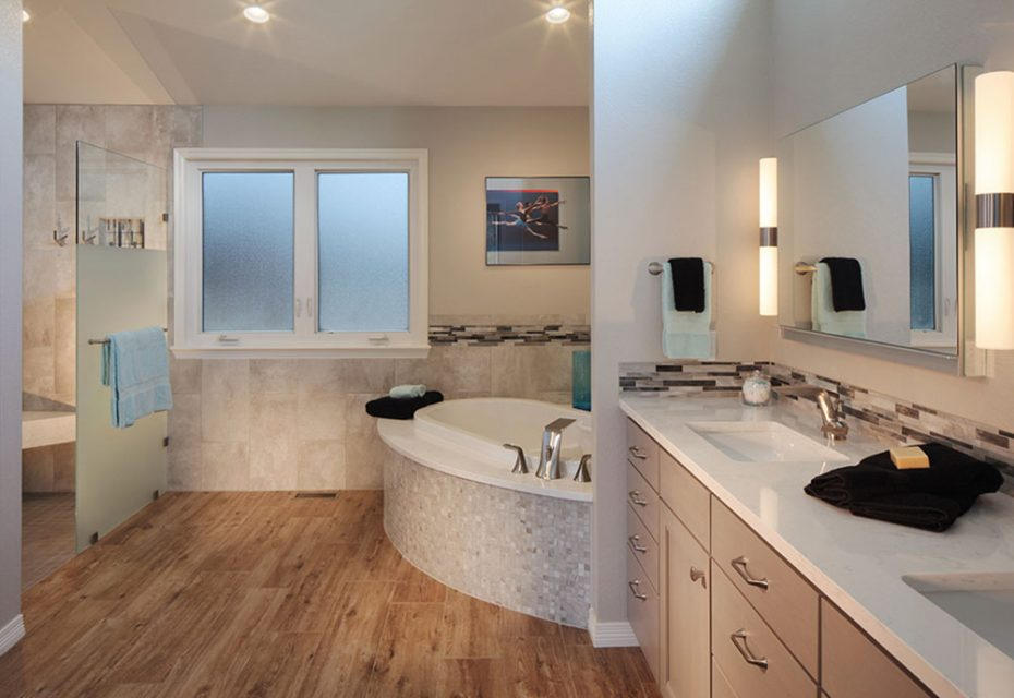 Master Bath Remodel - Louisville